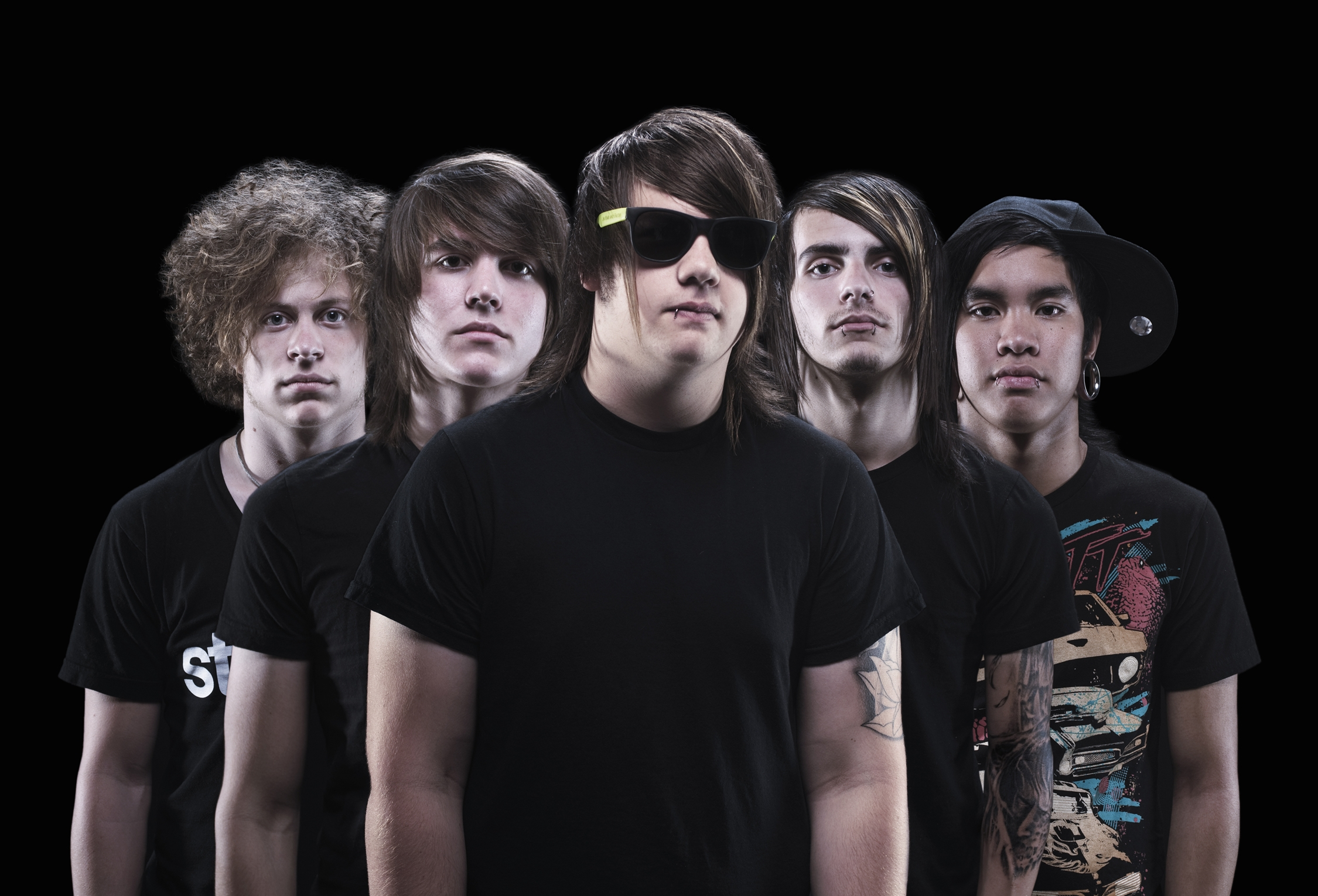 Ultimate Ears' Artist to Watch: Attack Attack! - Blog ...