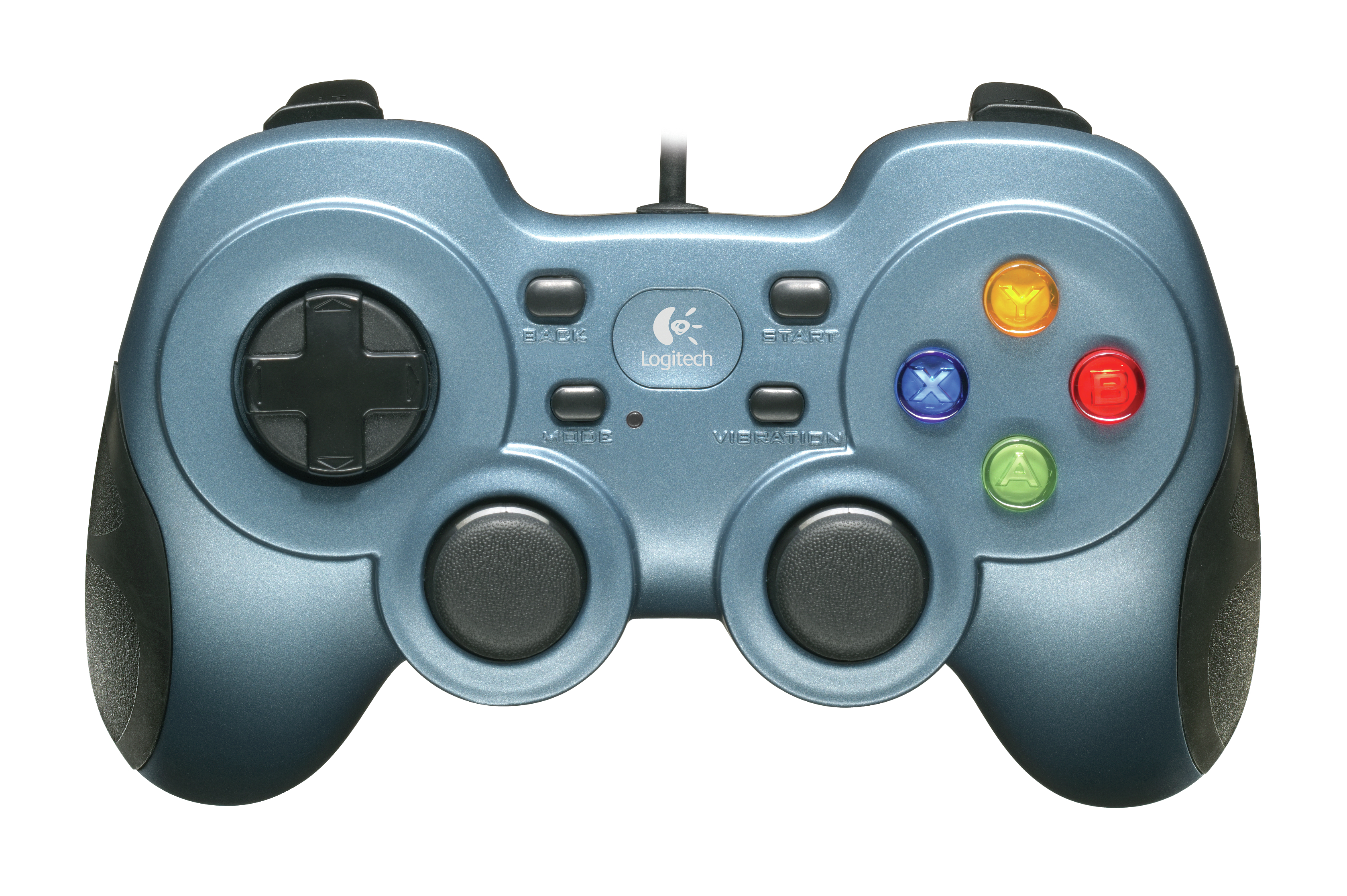 New logitech gamepads bring the console gaming experience to pc.