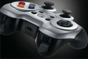New Logitech Gamepads Bring the Console Gaming Experience to