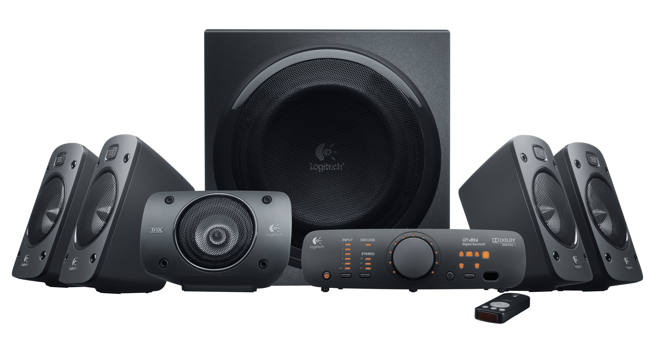 How to setup a wireless home theater and surround sound system - Finally A Successor To The Mightly Z 5500d Announced