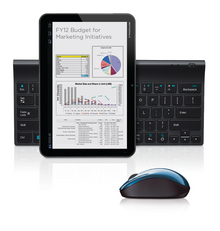 Logitech Tablet Mouse