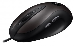 Introducing the Logitech Optical Gaming Mouse G400 | logi BLOG