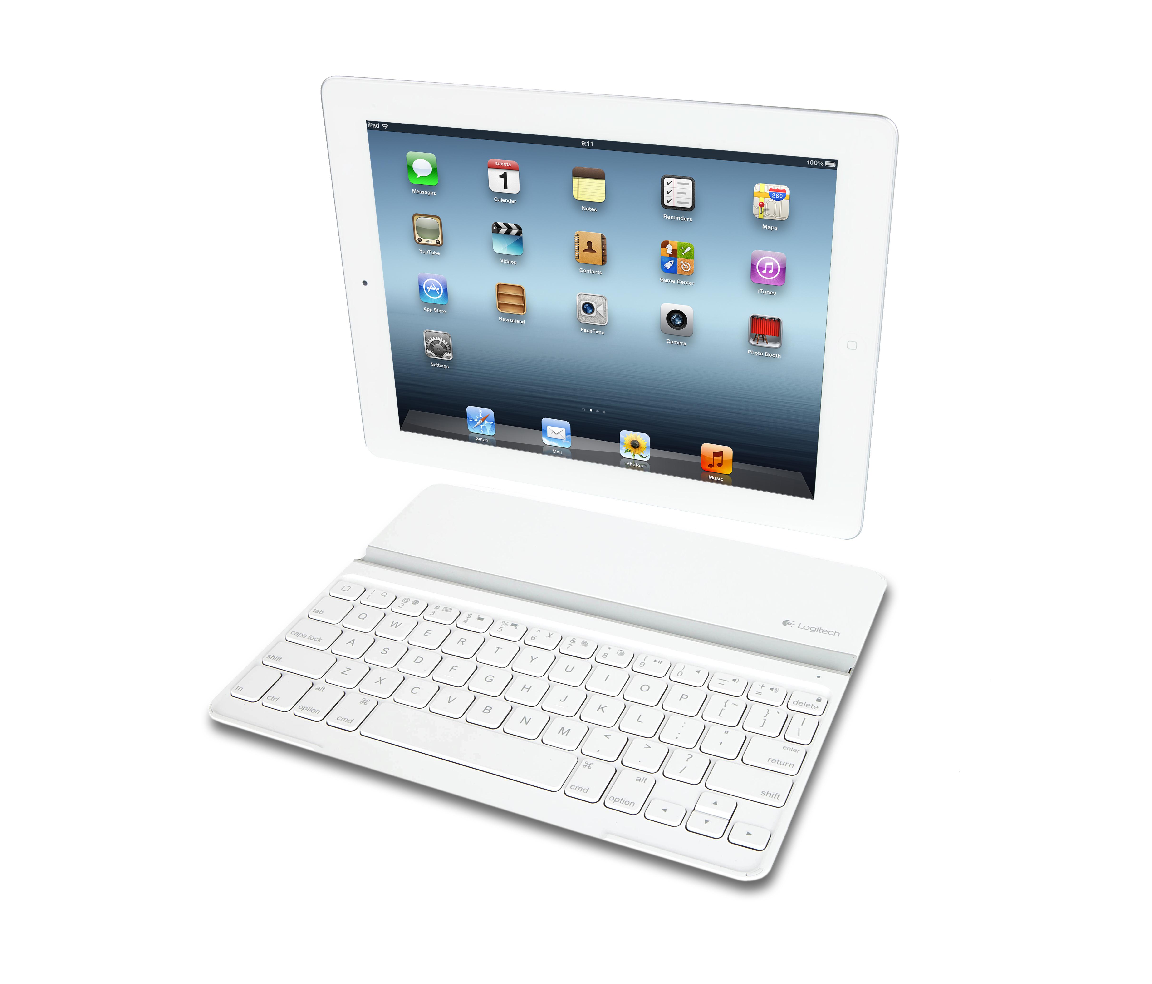 Logitech ultrathin keyboard cover deals