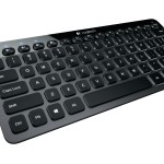 Logitech Illuminated Keyboard K810