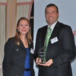 CRN Germany award presentation