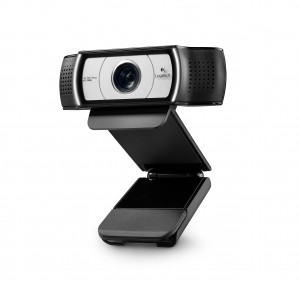 Logitech Webcam C930e - left 1