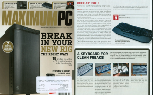 MaximumPC_Logitech in the News_Feb. 11