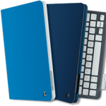 Logitech Brings 360-Degree Protection to Tablet Keyboard Folios