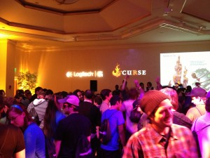 Curse Wildstar PAX East After Party