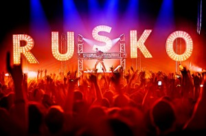 Rusko World Electronic