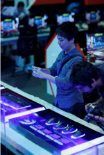 Sinapore Game Launch