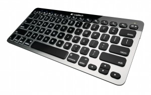 Bluetooth Illuminated Keyboard