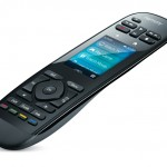 Logitech Harmony Makes Home Entertainment Personal with Two New Universal Remotes