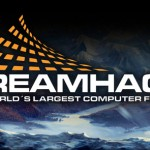 DreamHack Summer…with a G