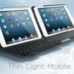 iPad mini Protection Made Thin and Light with Two New Folios from Logitech
