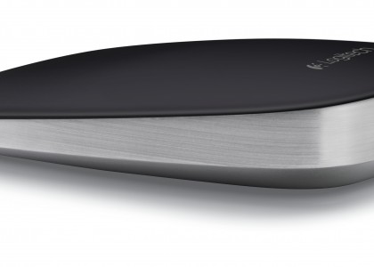Logitech Introduces Ultrathin Touch Mouse | logi BLOG