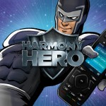 Choose Your Adventure with the Logitech Harmony Hero