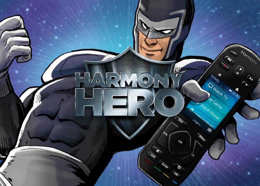 HarmonyHero_PostCard