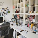 The Entrepreneur's Dream Office Set-Up