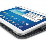 Logitech Introduces its First Protective Folios for Samsung Galaxy Tab