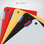 Logitech Unveils Lineup of Products for the New iPad Air®