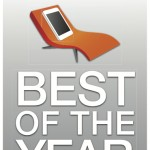 Logitech Named Winner in Four Categories of iLounge's Best of the Year Awards