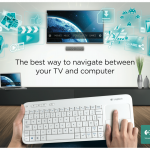 HTPC HOW-TO: Building a Home Theater Personal Computer with Logitech in 4 Easy Steps