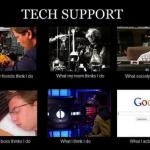 #TechExpertProblems