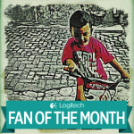 Fans of the Month Around the World