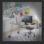 Upgrade Mom's Office This Mother's Day with DIY Tips and Products From Logitech