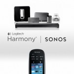 Logitech Harmony Delivers the Perfect Gift for Dad Just in Time for Father's Day!