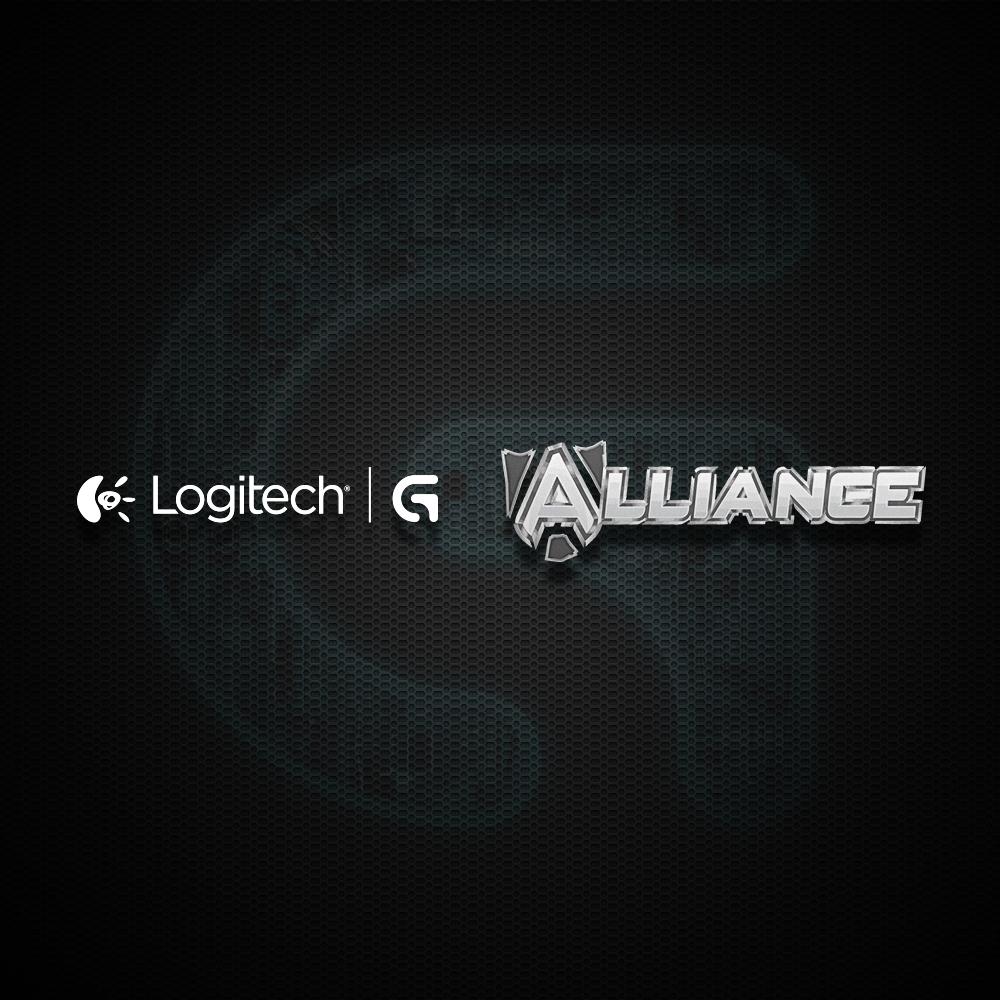 Logitech G and Alliance