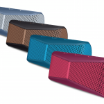 Introducing Logitech's Newest Mobile Speaker
