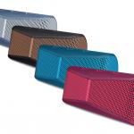 Introducing Logitech's Newest Mobile Speaker