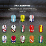 Get ready for Brazil with our Fan Fanatic Sweepstakes