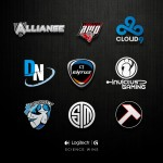 Logitech Joins Forces with Top eSports Teams Around the Globe