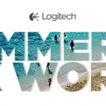 Your Words, Your Summer, Logitech Bringing it Together