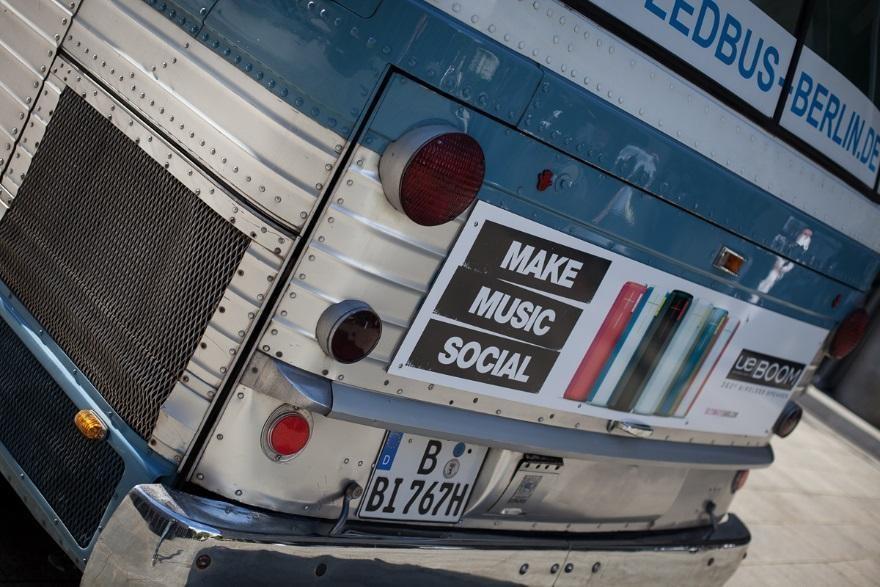 make music social stickers blog pic