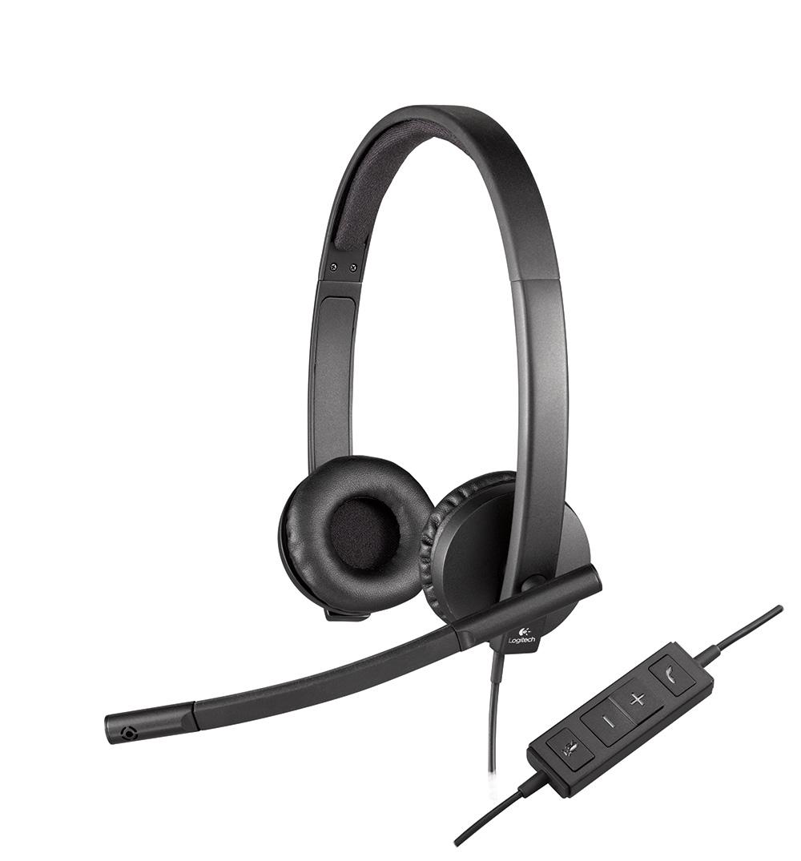 USB Headset H570e