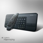 The Logitech Harmony Smart Keyboard and Smart Control Now Available as Add-on Devices