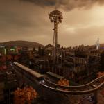 Virtual Worlds Through Video Games