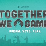 Together We Game Voting Now Open