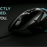 Customization is Everything – A Look Inside the Logitech G502