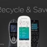 Recycle and Save for #ASmarterHome