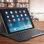 Logitech Type+ Brings Improved Typing to the iPad Air