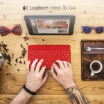 Type on the Move with the New Logitech Keys-To-Go and Updated Keyboard Cases for the iPad Air 2