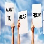 Take the Logitech Headset Survey for a Chance to Win a H570e