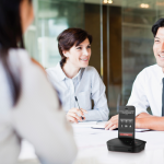 Collaboration by Design: Finding the Right Audio Solution for Your Business