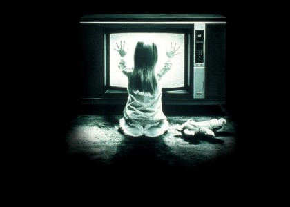 Creepiest Halloween Movies to Tune into With the Harmony Living Home