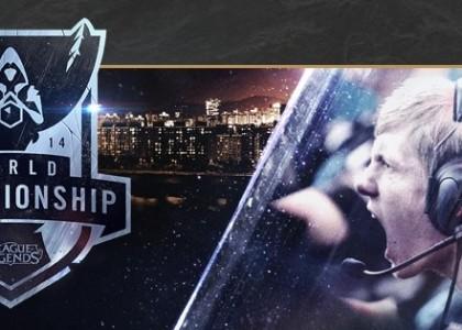 League of Legends World Championship Recap